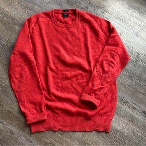 J. Crew Men's Sweater